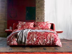 80s 400tc Pima High Quality Bedding Set pictures & photos