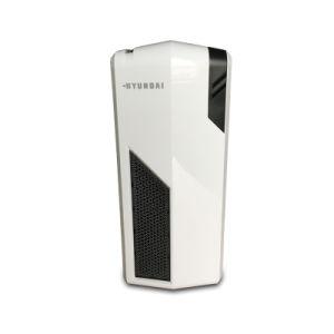 Best Sales PC Desktop Computer Support Intel pictures & photos