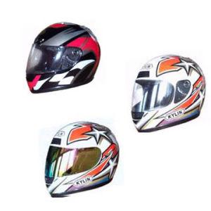 Helmet (TY-F109 White#44)