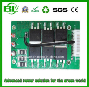 8s30V Li-ion Battery PCB Manufacturer Price for Electric Bicycle UPS pictures & photos