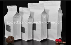 Printable Laminiated Soft Plastic Custom New Packing with Window pictures & photos