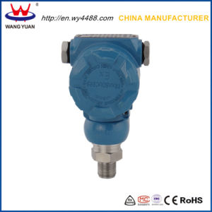 Chinese High Precision Oil Pressure Transmitter pictures & photos