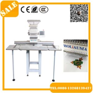 1 Head Large Working Area Embroidery Machine with Cheap Prices Barudan Sewing Machines Large One Head pictures & photos