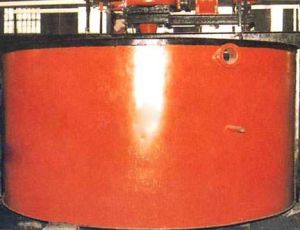 High Efficient Factory Price Slag Mining Thickener pictures & photos