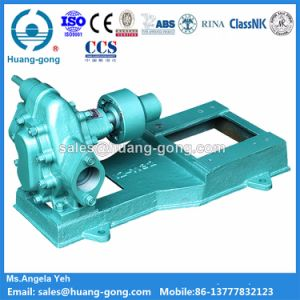 2cy8/10 Gear Pump for Diesel Oil Transfer pictures & photos