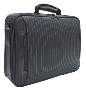 Laptop Computer Notebook Business 15′′ Laptop Carry Function Classic Nylon Bag pictures & photos