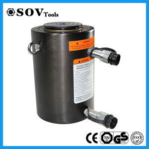 Clrg-5010 Double Acting High Tonnage Hydraulic RAM Cylinder pictures & photos