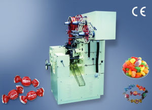 Cut and Wrap Machine for Milk-Candy, Soft Caramel pictures & photos