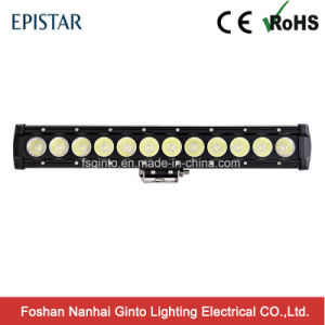 IP67 Low Cost 60W 13.5inch Epistar LED Light Bar for Offroad (GT3300-60W) pictures & photos