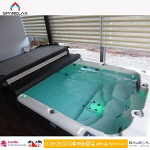 5-10 Years Warranty Swimming SPA with Massage Jacuzzi pictures & photos