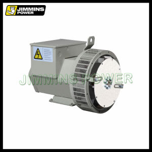 20kw 220/230V 1500/1800rpm Durable Single Phase AC Synchronous Electric Dynamo Alternator 4 Pole Diesel Generator pictures & photos