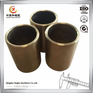 Brass Components Industrial Machinery Parts Brone Bushing Bearing pictures & photos