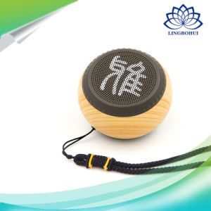 Portable Active Stereo Wireless Speaker Easy for Promotion pictures & photos
