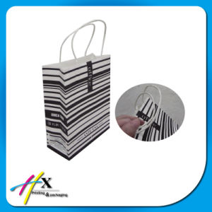 High Quality Custom Paper Storage Bag for Colthing pictures & photos
