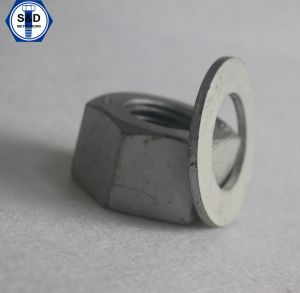 Hardened Steel Flat Washers F436/F436m pictures & photos