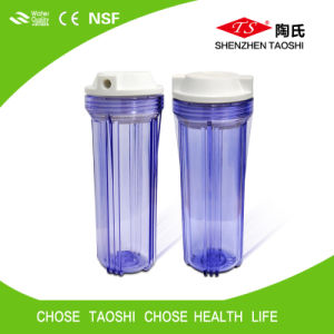 Price Filter Cartridge Housing in RO System pictures & photos