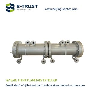 Ht Planetary Extruder for PVC Film Calendering Line pictures & photos