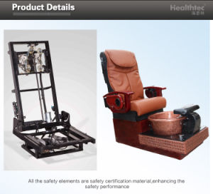 Durable Recliner Massage & Pedicure Chair (C101-35) pictures & photos