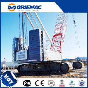 Lower Price Higher Quality Zoomlion 50 Ton Mini Crawler Crane Quy50 Price pictures & photos