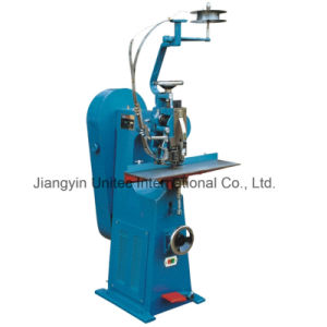 Wholesale Popular Selling Single-Head Flat / Saddle Wire Stitcher Machine Td-102 pictures & photos