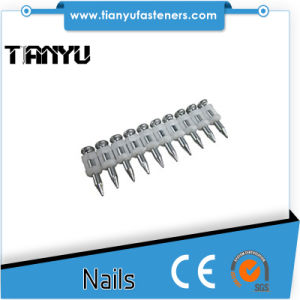 Gas Concrete Nails Gas Pins for Fuel Cell pictures & photos