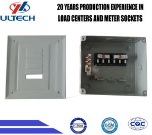 Gpd6f Distribution Box Electrical Boxes pictures & photos