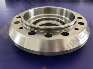 Rotation Hot Forged Logging Machinery Parts pictures & photos