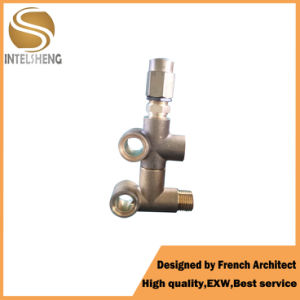 Brass Bypass for High Pressure Water Pump pictures & photos