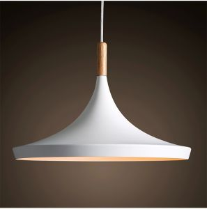 Modern Aluminum Pendant Lamp for Room with Ce pictures & photos