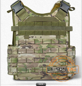 1000d Cordura Military Tactical Plate Carrier pictures & photos