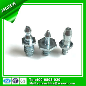 Carbon Steel Customized 8mm Single Head Special Screw pictures & photos