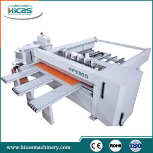 Precision Woodworking Machine Wood Cutting Beam Panel Saw pictures & photos