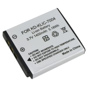 Digital Camera Replacement Lithium-Ion Battery for Digital Camera pictures & photos