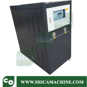 Scroll Type Water Cooled Water Chiller pictures & photos