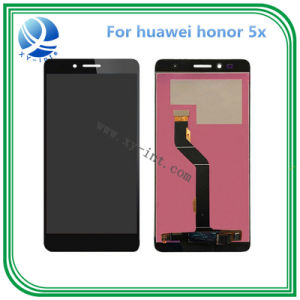 100% Working Phone Accessories LCD for Huawei Honor5 Touch Display pictures & photos
