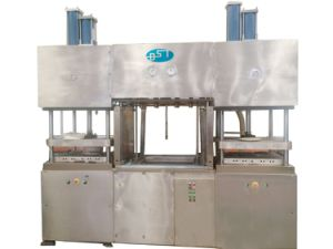 Semi -Automatic Paper Plate Making Machine (TWS1000) pictures & photos