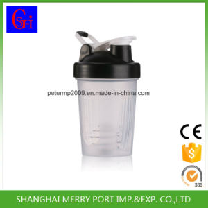 400ml Most Competitive Price Beautiful Plastic Water Bottle pictures & photos