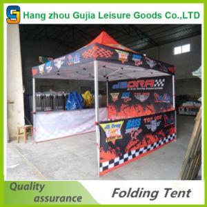 10X10 Advertising Pop up Aluminum Canopy Gazebo Exhibition Tent pictures & photos