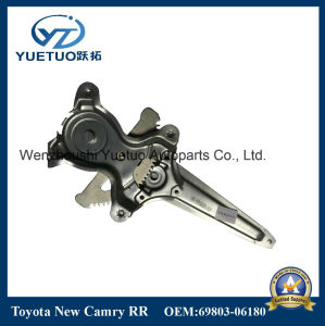 Auto for Toyota New Camry Window Regulator 69803-06180 pictures & photos