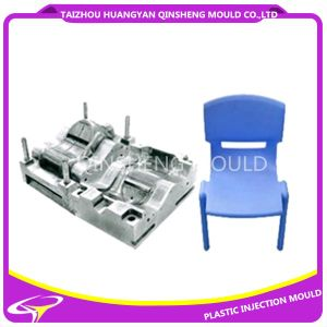 Plastic Injection Household Children Back Stool Mould pictures & photos