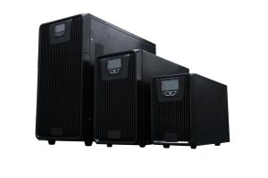 High Efficiency High Frequency Online UPS 1-20kVA pictures & photos