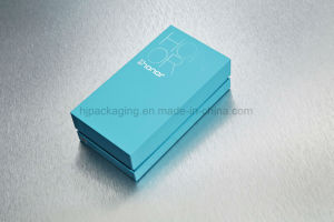 Recycled Cardboard Packaging Boxes Wholesale, Cell/Mobile Phone Case Packaging pictures & photos
