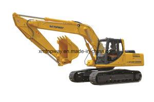 High Quality 21ton Isuzu Engine Crawl Excavator, Excavator, Hydraulic Excavator pictures & photos