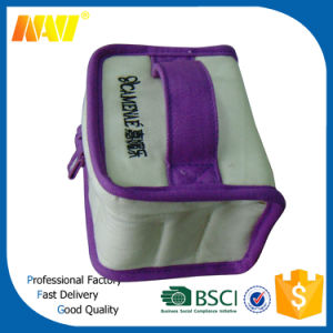 China Supplier Produce Custom Microfiber Portable Cosmetic Bag pictures & photos