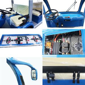 New! 11 Passenger Electric Car Minibus pictures & photos
