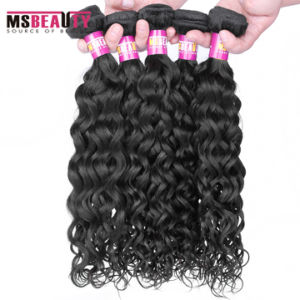 100% Unprocessed Malaysian Virgin Remy Human Hair Weaving pictures & photos
