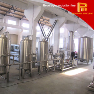 Water Treatment System Plant pictures & photos