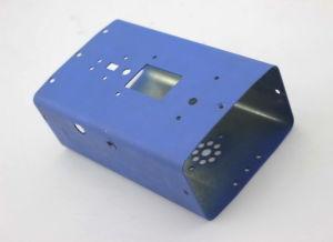 Sandblasting Precision Parts Machinery Parts Hardware pictures & photos
