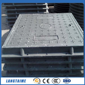 BMC Manhole Cover Mould pictures & photos