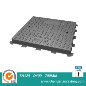 D400 Double Triangular Carriageway Covers pictures & photos